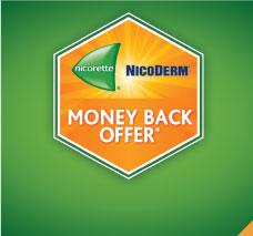money back offer